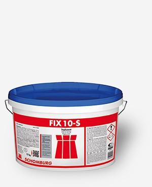 FIX 10-S